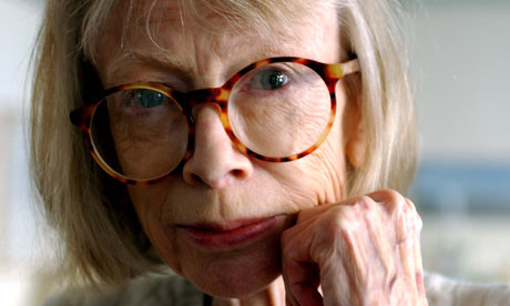 joan didion essay new york city